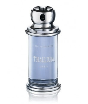 THALLIUM for men by YVES DE SISTELLE