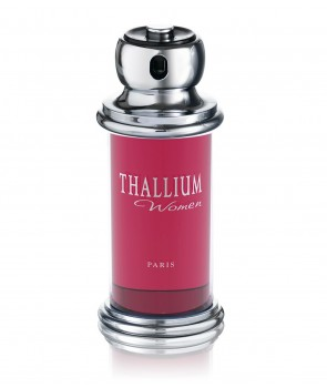 THALLIUM for women by YVES DE SISTELLE