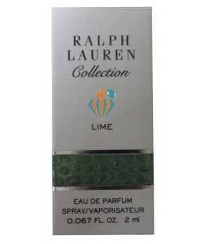 سمپل رالف لورن لایم Sample Ralph Lauren Lime