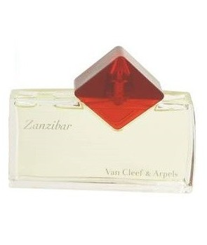 Zanzibar for men by Van Cleef & Arpels