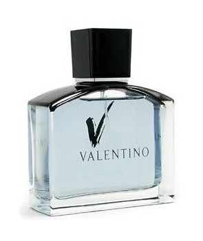 V pour Homme for men by Valentino