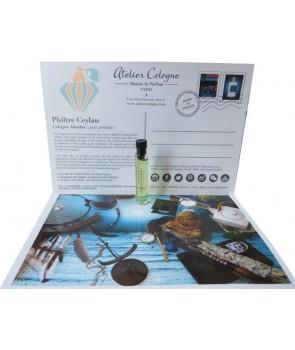 اتلیه کلون فیلتر سیلان Atelier Cologne Philtre Ceylan