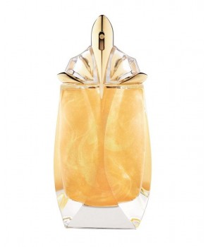 موگلر الین او اکسترا اوردینری گلد شیمر زنانه Mugler Alien Eau Extraordinaire Gold Shimmer