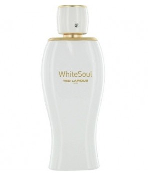 White Soul for women by Ted Lapidus