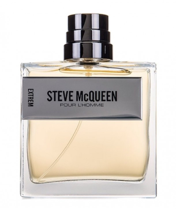Steve McQueen king of cool Steve McQueen for men
