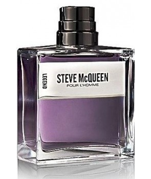 Steve McQueen Legend Steve McQueen for men