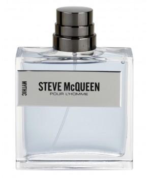 Steve McQueen Mythic Steve McQueen for men