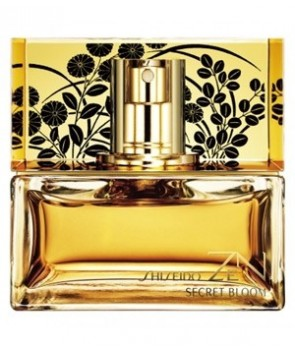 Zen Secret Bloom Shiseido for women