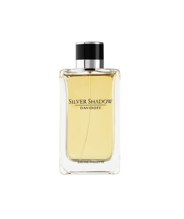 Silver Shadow for men by Davidoff