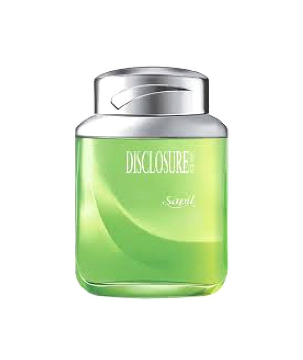 Disclosure for men by sapil