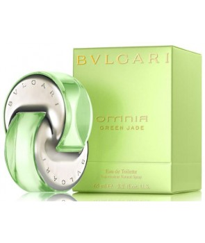 Omnia Green Jade for women by Bvlgari