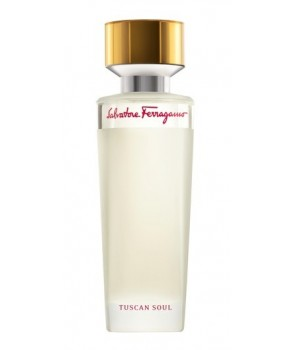 Tuscan Soul for women by Salvatore Ferragamo