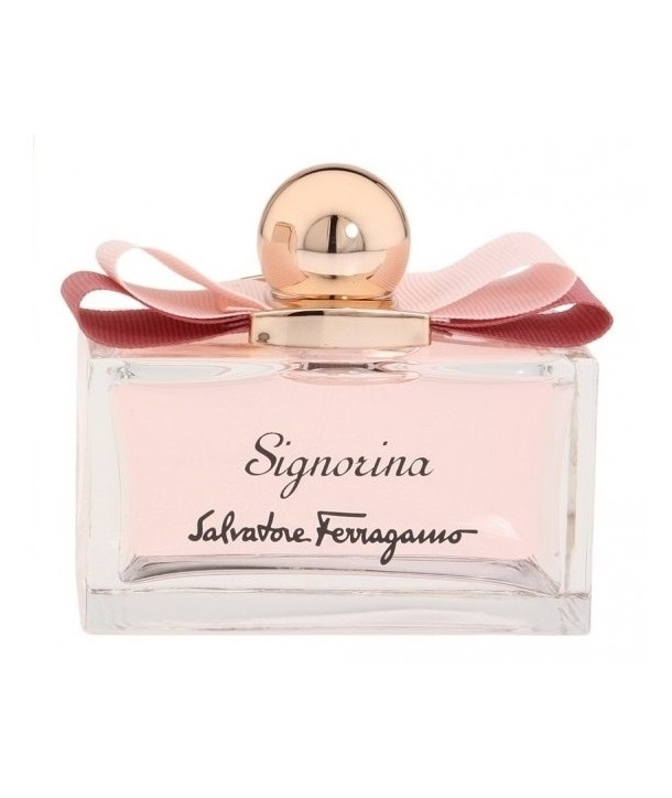 Signorina Salvatore Ferragamo for women