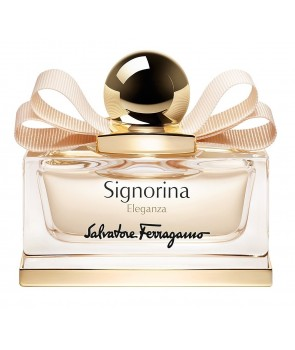 Signorina Eleganza Salvatore Ferragamo for women