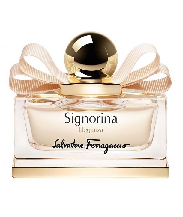 Signorina Eleganza Salvatore Ferragamo for women