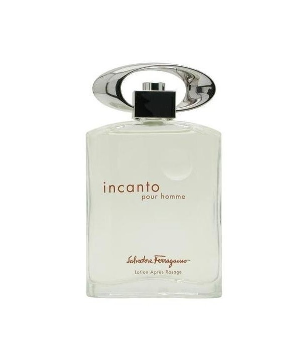 Incanto Pour Homme for men by Salvatore Ferragamo