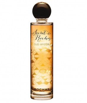 Secret de Rochas Oud Mystère Rochas for women