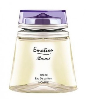 Emotion Men Rasasi for men
