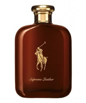 Polo Supreme Leather Ralph Lauren for men