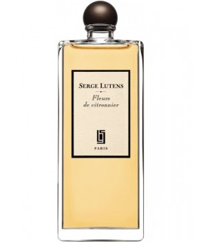 سرج لوتنز فلورز دی سیترونیر Serge Lutens Fleurs de Citronnier