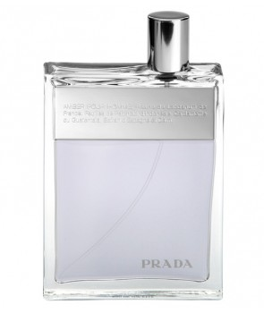 Prada Amber Pour Homme (Prada Man) for men by Prada