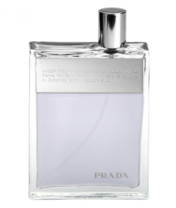 Prada Amber Pour Homme (Prada Man) for men by Prada