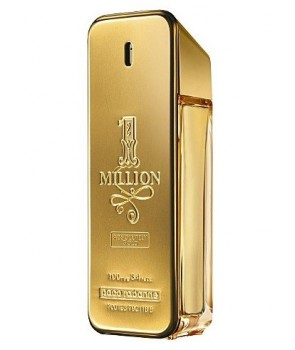 One Million Absolutely Gold Paco Rabanne for men