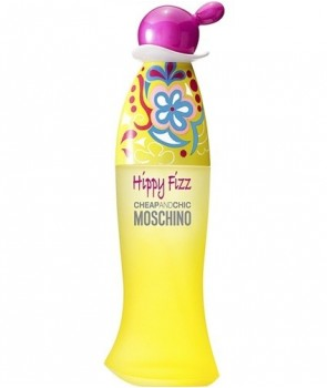 Cheap and Chic Hippy Fizz Moschino for women