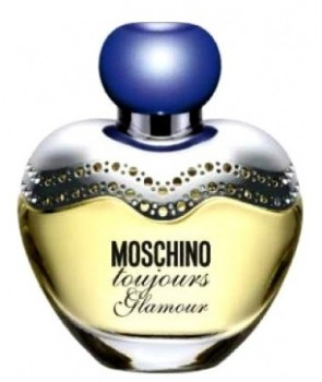 Toujours Glamour for women by Moschino