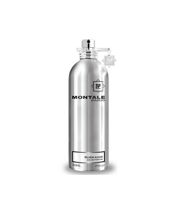 Sliver Aoud for men by Montale