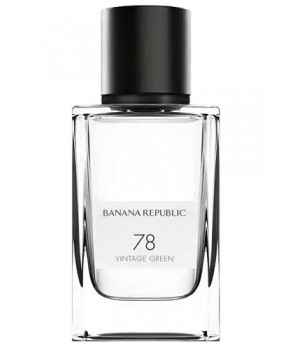 بنانا ریپابلیک 78 وینتیج گرین Banana Republic 78 Vintage Green