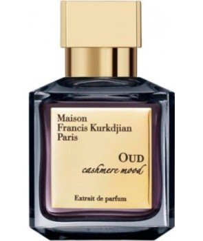 Oud Cashmere Mood Maison Francis Kurkdjian for women and men