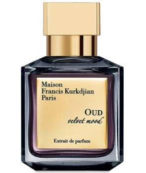 Oud Velvet Mood Maison Francis Kurkdjian for women and men