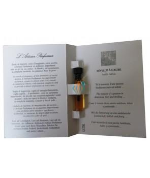 سمپل له آرتیسان سویل ا لایوب Sample L'Artisan Parfumeur Seville a l'Aube