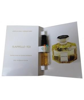 سمپل له آرتیسان رپل توئی Sample L'Artisan Parfumeur Rappelle-Toi