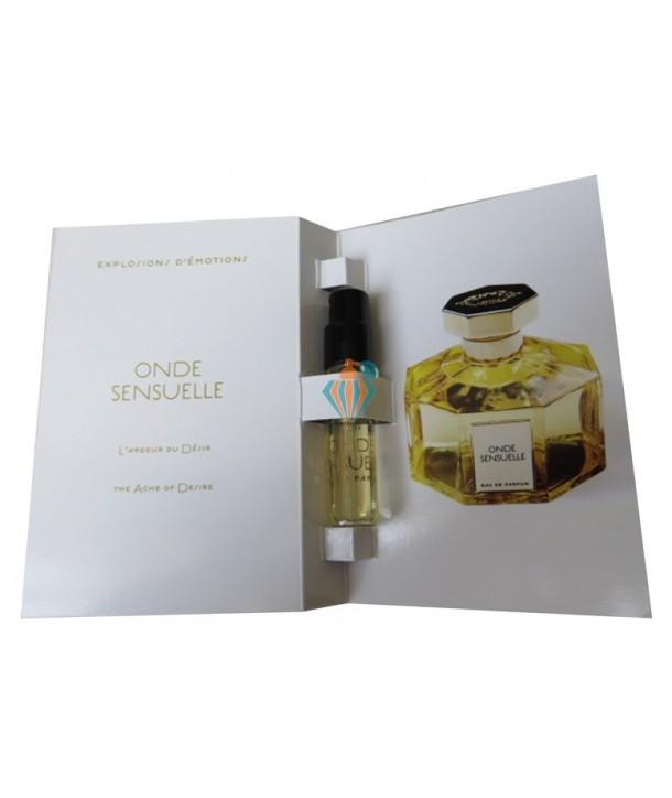 سمپل له آرتیسان اوند سنسیوال Sample L'Artisan Parfumeur Onde Sensuelle