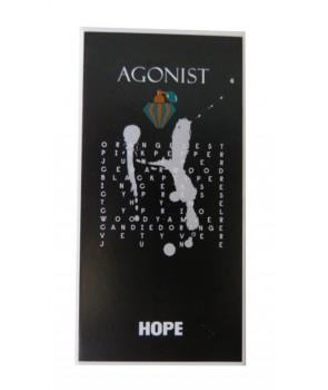 سمپل آگونیست هوپ Sample Agonist Hope