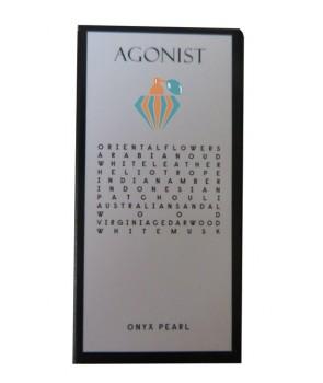 سمپل آگونیست اونیکس پرل Sample Agonist Onyx Pearl