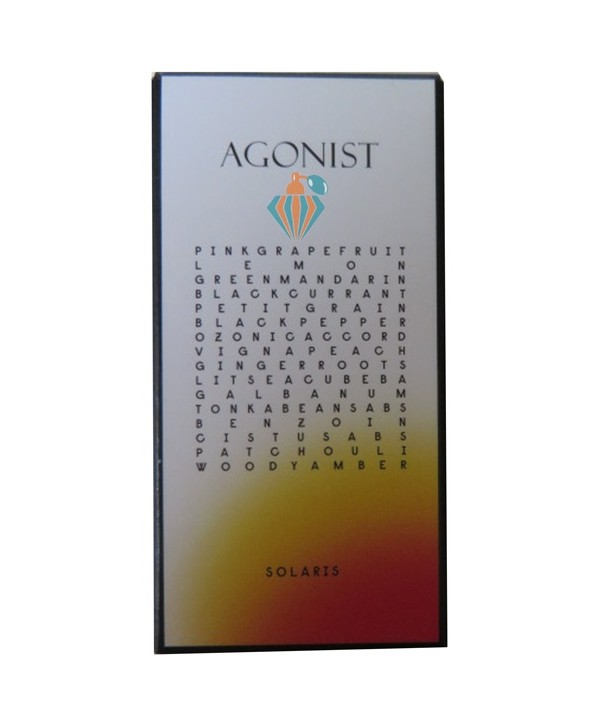 سمپل آگونیست سولاریس Sample Agonist Solaris