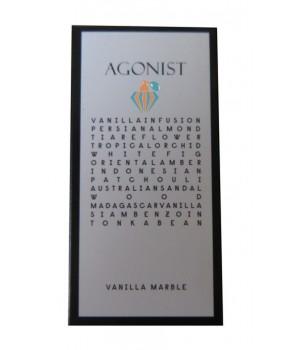 سمپل آگونیست وانیلا ماربل Sample Agonist Vanilla Marble