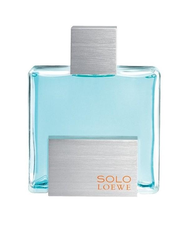 Solo Loewe Intense for men by Loewe