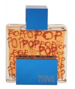 Solo Loewe Pop for men by Loewe