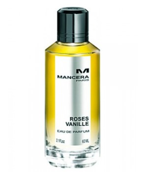 Sample Roses Vanille Mancera for women