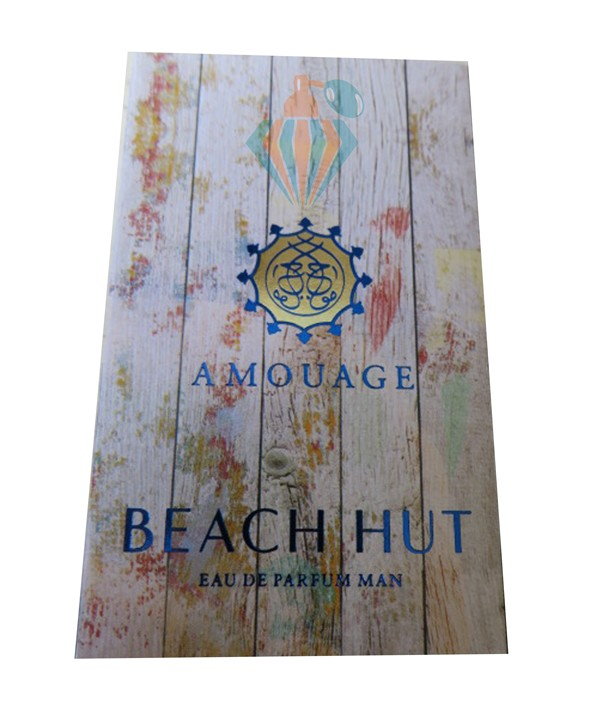 امواج بیچ هات مردانه Amouage Beach Hut Man