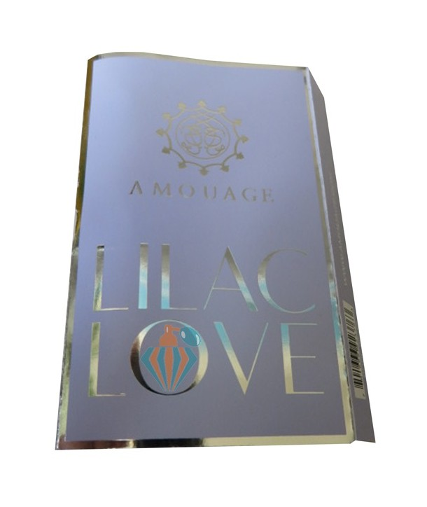Lilac Love Amouage for women