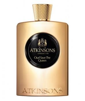 سمپل اتکینسون عود سیو د کوئین زنانه Sample Atkinsons Oud Save The Queen