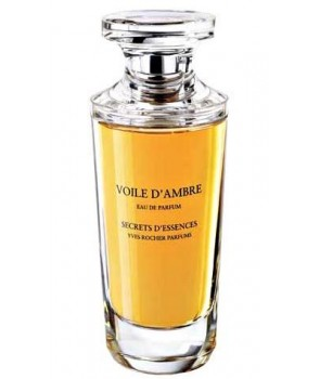 Voile d'Ambre for women by Yves Rocher