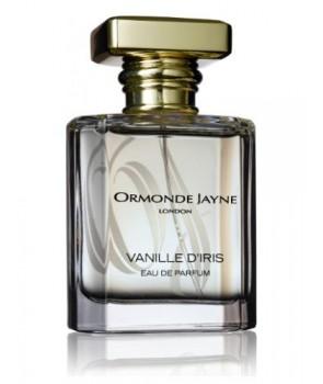 سمپل اورماند جین وانیل دی ایریس Sample Ormonde Jayne Vanille d'Iris