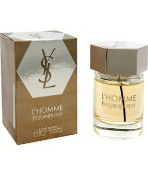 YSL L'Homme for men by Yves Saint Laurent