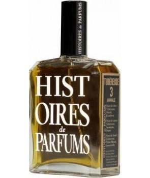 هیستویرز د پارفومز تیوب رز 3 انیمال زنانه Histoires de Parfums Tubereuse 3 Animale